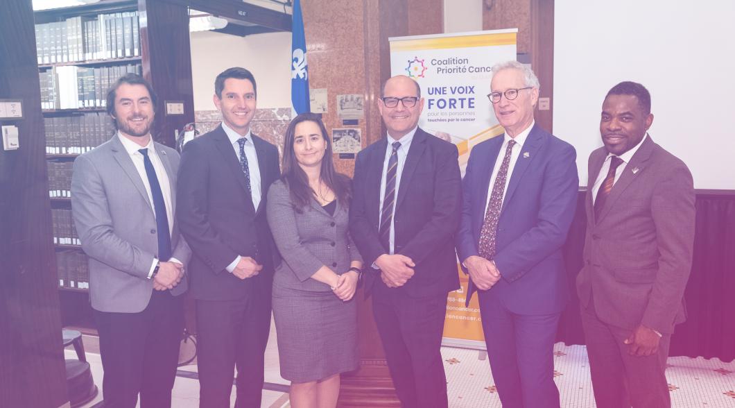 Cancer Coalition of Quebec